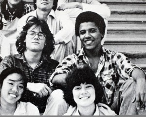 Barry Obama with his Communist Friends